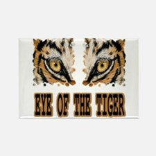 Eye Of The Tiger Magnets