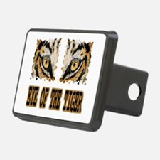 Eye Of The Tiger Hitch Cover