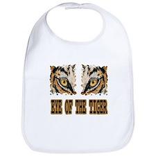 Eye Of The Tiger Bib