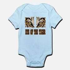 Eye Of The Tiger Body Suit