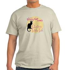 Feline Fan T-Shirt