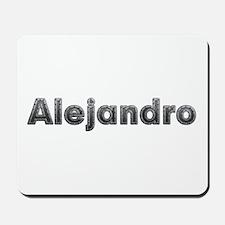 Alejandro Metal Mousepad