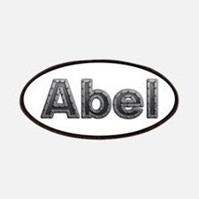 Abel Metal Patch