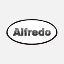 Alfredo Metal Patch