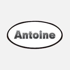 Antoine Metal Patch