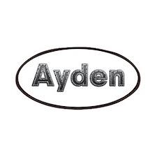 Ayden Metal Patch