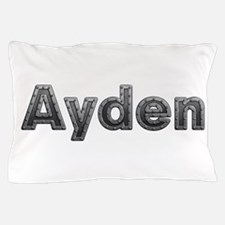 Ayden Metal Pillow Case