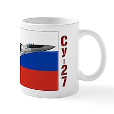 Su-27 Flanker (CyxoN Cy-27) Mugs