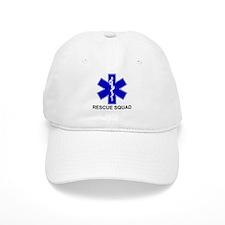 BSL Rescue Squad Baseball Baseball Cap