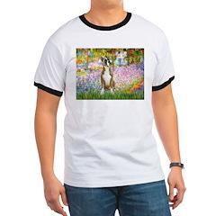Monet's Garden & Boxer T