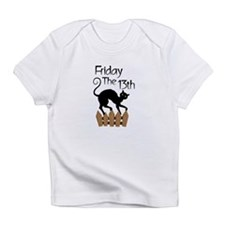 Friday The 13th Infant T-Shirt