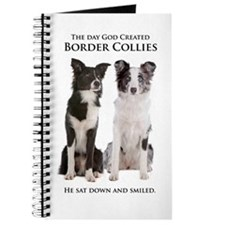 Creation of Border Collies Journal