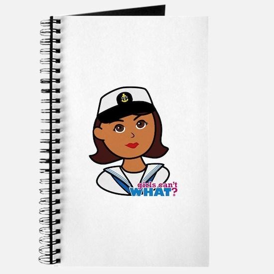 Dark Navy Head - Dress Whites Journal