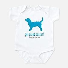 Grand Basset Griffon Vendeen Infant Bodysuit