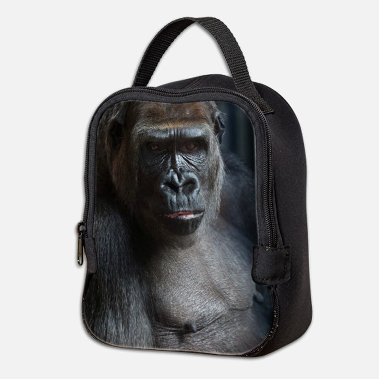 gorilla zoo bags totes personalized gorilla zoo