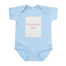 Grammy's girl Infant Bodysuit