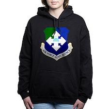 USAF News Agency Hooded Sweatshirt