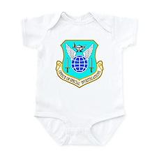 USAF OSI Infant Bodysuit