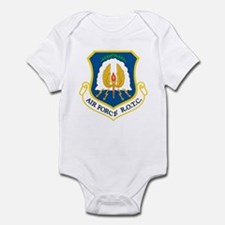 USAF ROTC Infant Bodysuit