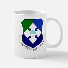USAF News Agency Mug