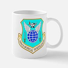 USAF OSI Mug