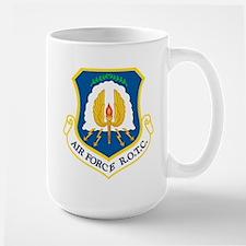 USAF ROTC Large Mug
