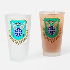 USAF OSI Drinking Glass