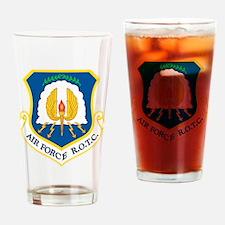 USAF ROTC Drinking Glass