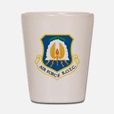 USAF ROTC Shot Glass