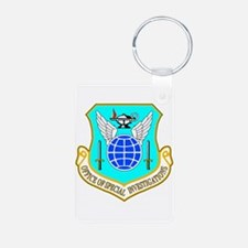 USAF OSI Keychains