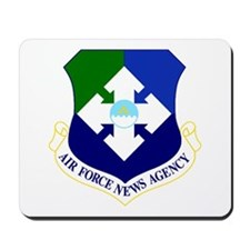 USAF News Agency Mousepad