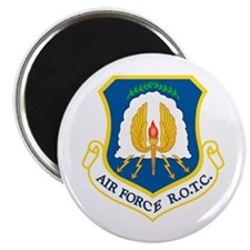 USAF ROTC Magnet