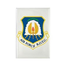 USAF ROTC Rectangle Magnet