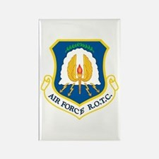 USAF ROTC Rectangle Magnet