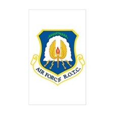 USAF ROTC Bumper Stickers