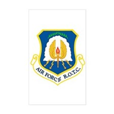 USAF ROTC Decal