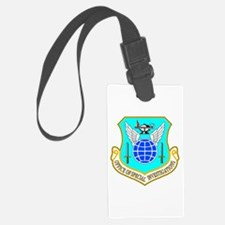 USAF OSI Luggage Tag