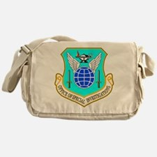 USAF OSI Messenger Bag
