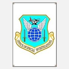 USAF OSI Banner