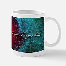 Divine Inconceivable Pleiadian Renegade Mug