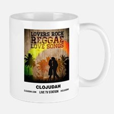 CLOJudah Lovers Rock Mugs