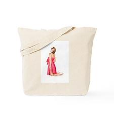 """Paradise Found"" Series 1 Tote Bag"
