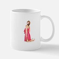"""""""Paradise Found"""" Series 1 Mugs"""