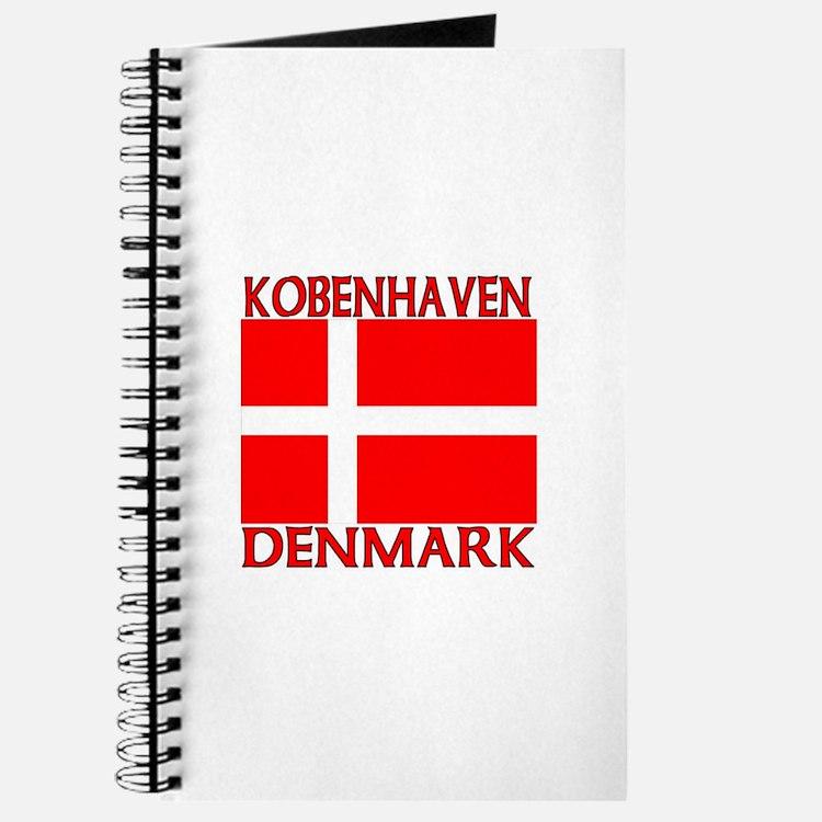 Kobenhavn, Denmark Journal