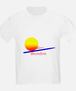 Brendon T-Shirt
