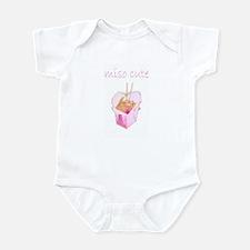 Miso Cute! Infant Bodysuit