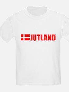 Jutland, Denmark T-Shirt