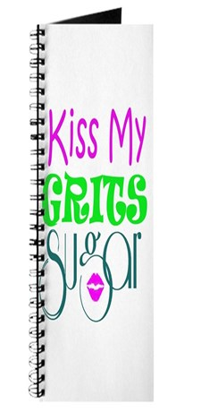 Kiss My Southern Sass Office Supplies Office Decor, Stationery