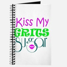 kiss my grits Journal