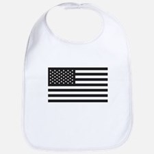 Subdued US Flag Tactical Bib